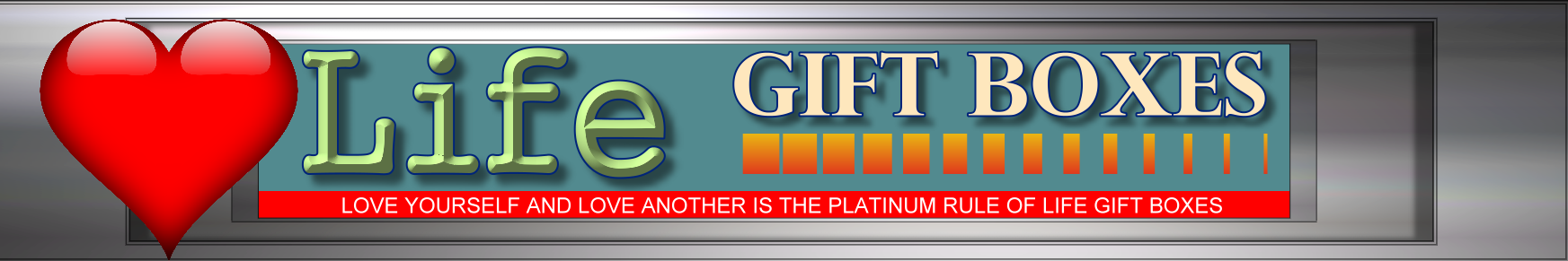 Life Gift Boxes